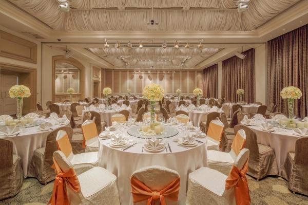 【蘇澳瓏山林飯店】RSL多功能宴會廳_宴會桌型 (5)