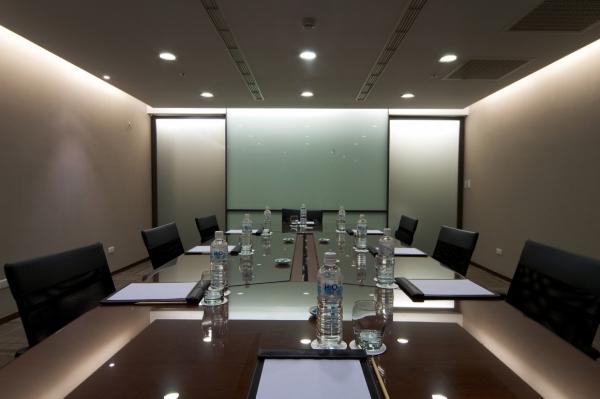 【蘇澳瓏山林飯店】2F商務會議中心_Room I