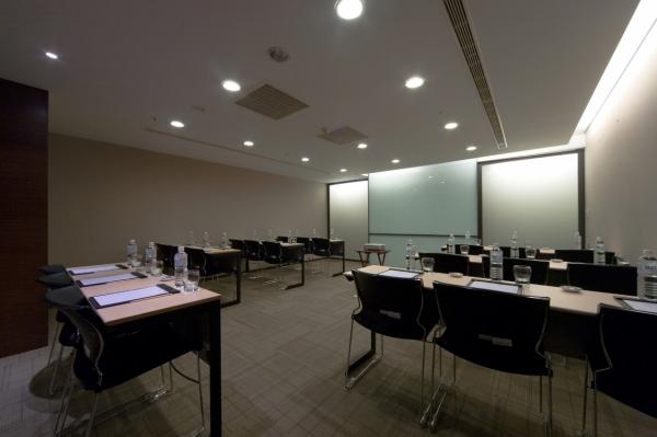 【蘇澳瓏山林飯店】2F商務會議中心_Room II