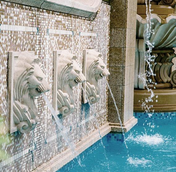 ロマン派とギリシャのエッセンスが溶け合った現代ヨーロピアンスタイル